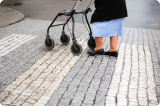 How the city can accompany healthy aging for seniors? (Policy Brief 323 - February 2013)